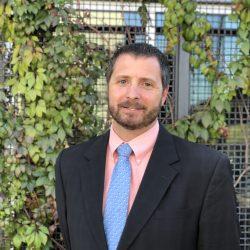 Headmaster Scott photo